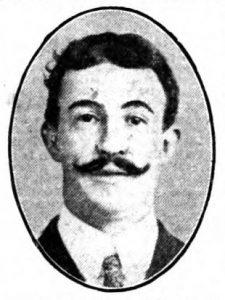 John Blackwood