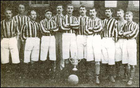 West Bromwich Albion 1892