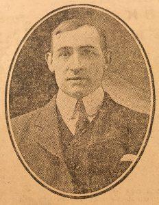 Willie Howden