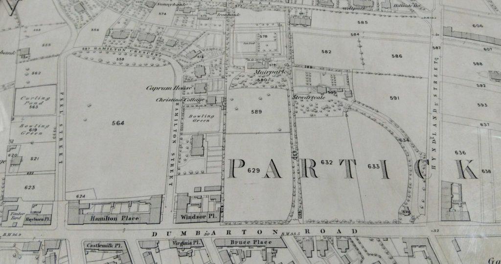 muirpark 1861
