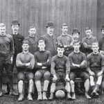 Partick Thistle 1888-89 teamgroup