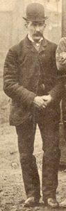 Frank Burns Partick Thistle
