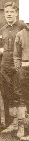 John Drummond Partick Thistle