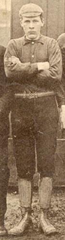 John McCorkindale Partick Thistle