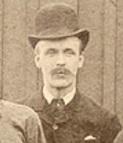 William Stirling Partick Thistle