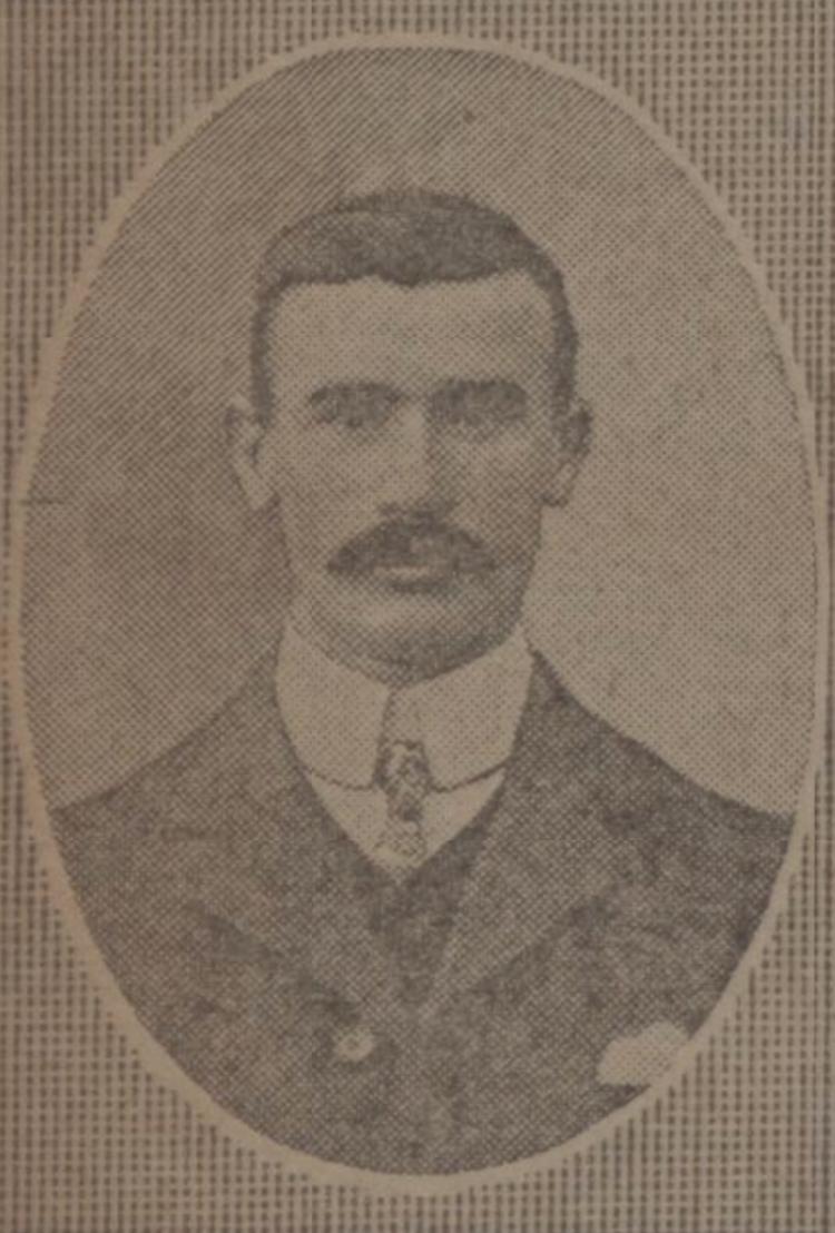 Tom Harvey